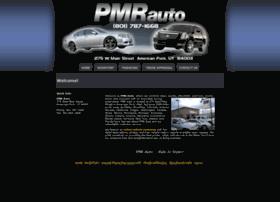 pmrauto.com