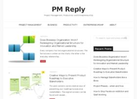 pmreply.com