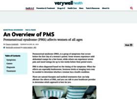 pms.about.com