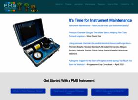 pmsinstrument.com