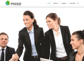 pmsz.org