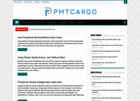 pmtcargo.com