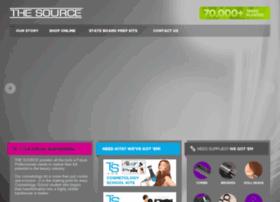 pmthesource.com