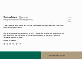 pmura.com