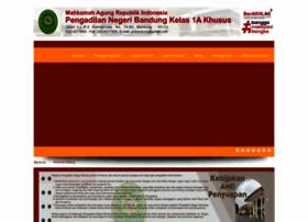 pn-bandung.go.id