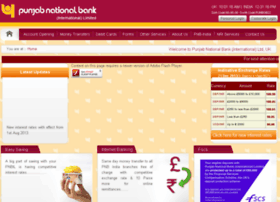 pnbinternational.co.uk