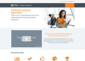 pnc.financialliteracy101.org