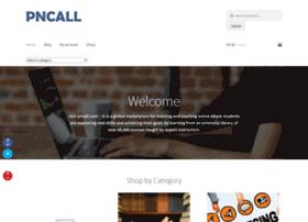 pncall.com