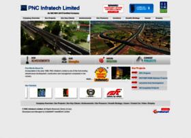 pncinfratech.com