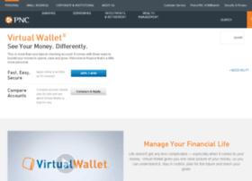 pncvirtualwallet.com
