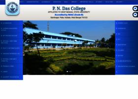 pndascollege.ac.in