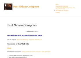 pnelsoncomposer.com