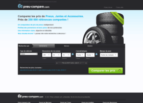 pneu-compare.com