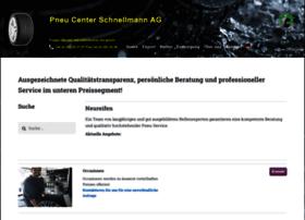 pneu-schnellmann.ch