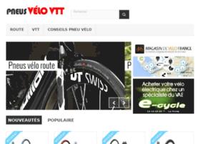 pneu-velo-vtt.com