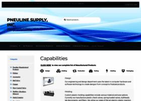 pneulinesupply.com