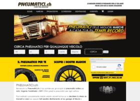 pneumatici.ch