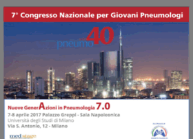 pneumounder40.org