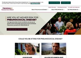 pneumovax23.com