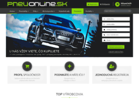 pneuonline.sk
