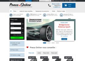 pneus-online.lu