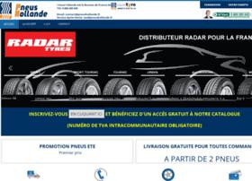 pneushollande.fr
