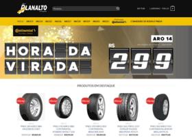 pneusplanalto.com.br