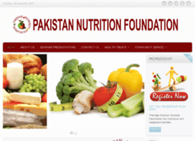 pnf.org.pk
