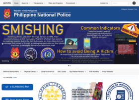 pnp.gov.ph