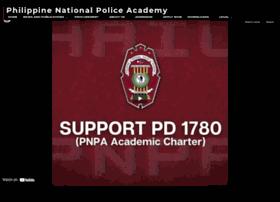 pnpa.edu.ph