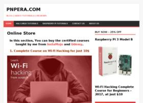 pnpera.com