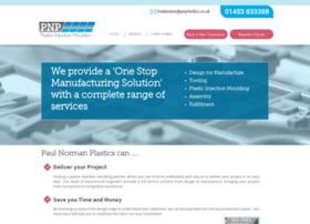 pnplastics.co.uk