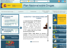 pnsd.msc.es