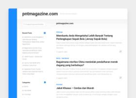 pntmagazine.com