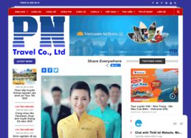 pntravel.com.vn