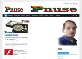 pnuse.com