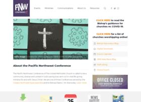 pnwumc.org