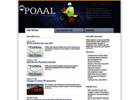 poaal.com.au