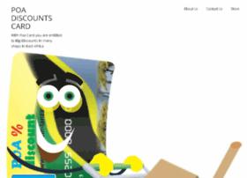 poadiscounts.com