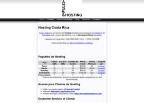 poashosting.com