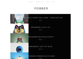 pobber.bigcartel.com