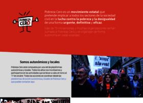 pobrezacero.org