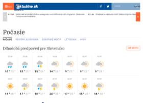 pocasie.atlas.sk
