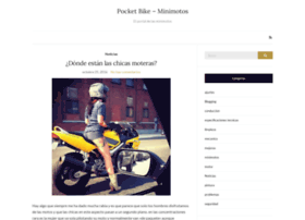 pocket-bike.com.es