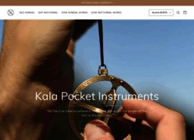 pocket-sundial.com