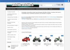 pocketbike-pocketbike.de