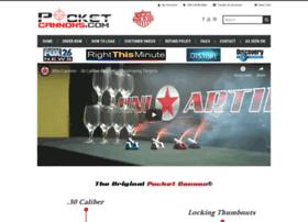 pocketcannons.com