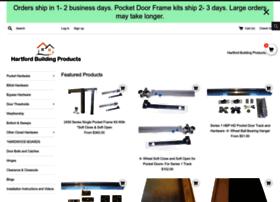 pocketdoorproducts.com
