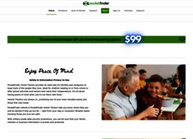 pocketfinder.com