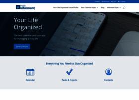 pocketinformant.com